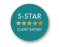 5-Star Client Rating